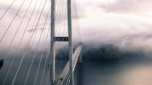 4. Chakra: Brücke zur Vergebung