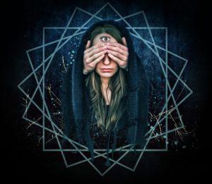 Auge der Seele