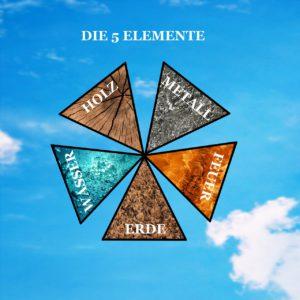 Fünf Elemente